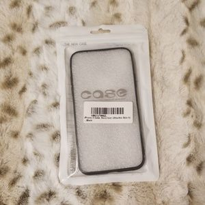 Accessories - iPhone X Jelly Case
